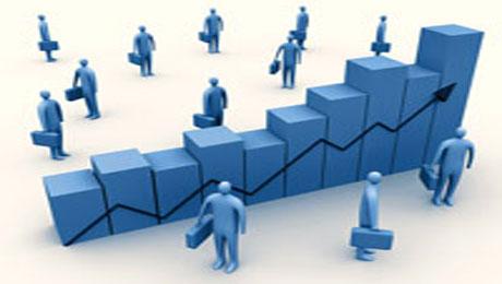 О движении рабочей силы на крупных и средних предприятиях Казахстана