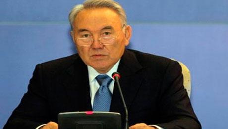 Президент Казахстана подписал закон о гарантированном трансферте из Нацфонда на 2015-2017гг