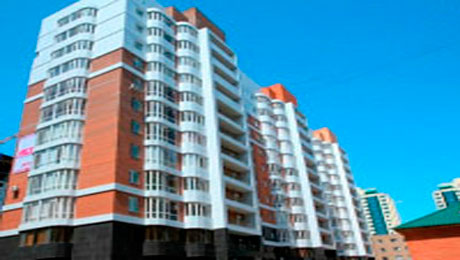 На рынке жилья в феврале 2015 года наблюдалось повышение цен