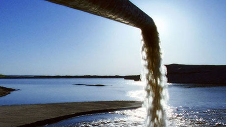 """""""Тенгизшевройл"""" ищет подземные месторождения воды в Атырауской и Мангистауской областях"""