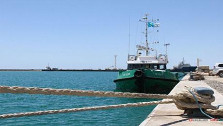 Товарооборот между Мангистауской областью и Ираном составил 11,6 млн долларов