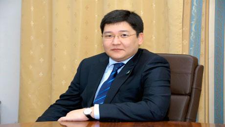 Председатель Комитета государственных доходов Министерства финансов Республики Казахстан Даулет Ергожин принял участие в работе Инвестиционного Омбудсмена