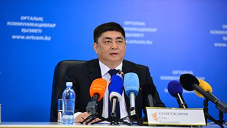 Иностранцев будут привлекать в госслужбу Казахстана с 2016 года