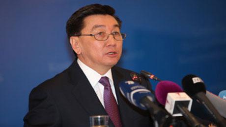 Цена на газ в Казахстане должна фиксироваться в тенге - А.Айдарбаев