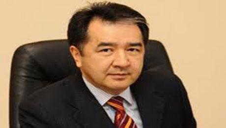 Б.Сагинтаев отметил необходимость модернизации инфраструктуры на внешней границе ЕАЭС