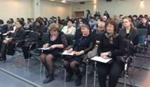В городе Алматы был проведен обучающий семинар на тему: «Внедрение систем менеджмента на предприятиях»