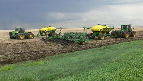 Приток инвестиций в сельское хозяйство РК - в 23 раза меньше, чем в промышленность