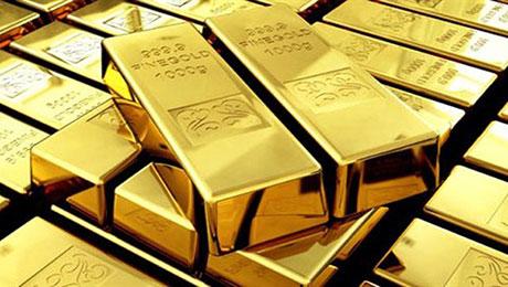 Золото дорожает на фоне удешевления доллара