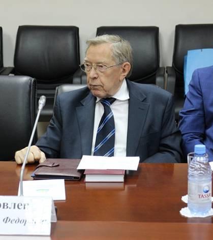 В.Яковлев: Наша задача состоит в том, чтобы во время обновлений не испортить ГК (Т.Ковалева)