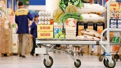 Уровень инфляции в Башкирии за полгода составил 3,4%, в июне – 0,8%