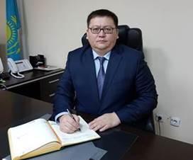 Судопроизводство по уголовным делам с участием присяжных заседателей в Мангистауской области (Азат Избасаров, Председатель специализированного межрайонного суда по уголовным делам Мангистауской области)