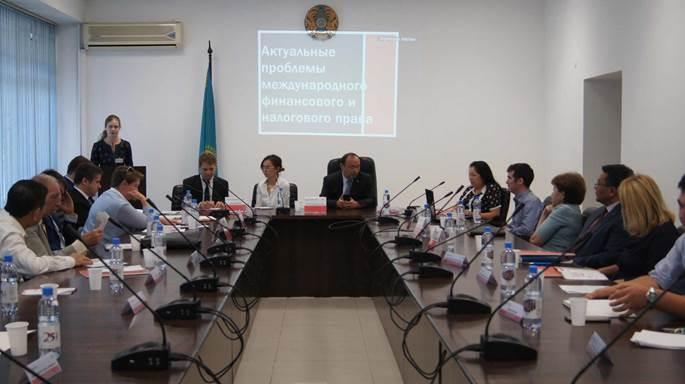 Ведущие университеты Франции и Казахстана запустили совместную программу