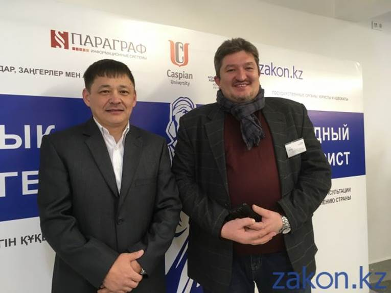 Тысячи казахстанцев получили помощь в рамках акции «Народный юрист»