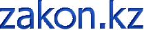 Логотип ИА Zakon.kz