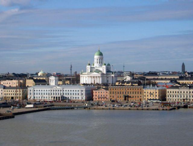 Топ-10: самые процветающие города мира (ФОТО)