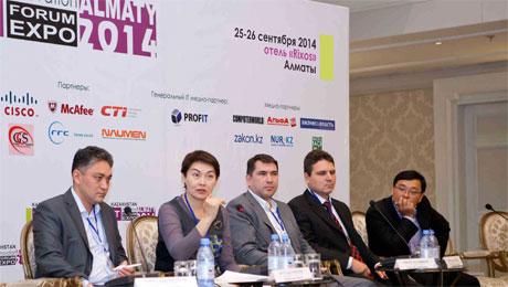 На форуме ожидается запуск сразу двух программ: стартап казахстан и такси-сервис uber