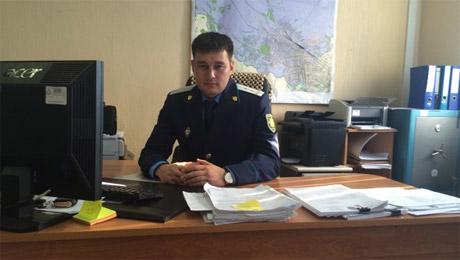 Прокуратура опротестовала незаконные постановления полиции
