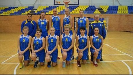 Женская дружина баскетбольного клуба тигры астаны одержала первые победы на стартовавшем 15 и 16 октября хх406