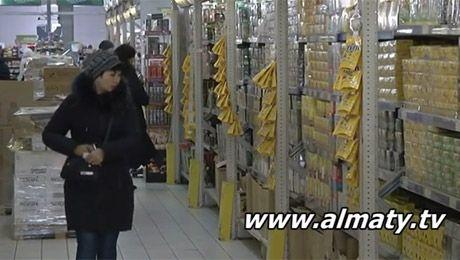 Казахстан расширит географию экспорта товаров (видео)