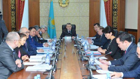 В Казахстане хотят ввести новую государственную награду