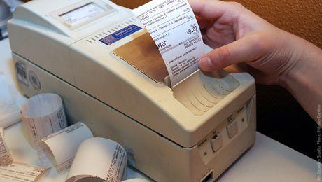 Требовать чек – гражданский долг каждого казахстанского потребителя