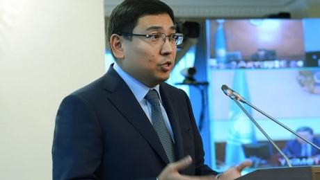 Местные власти не создают условия для развития бизнеса - Досаев (видео)