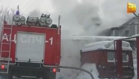 Казахстанцы гибнут от отравления угарным газом