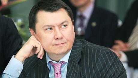 Рахат Алиев был найден повешенным в камере - австрийские СМИ