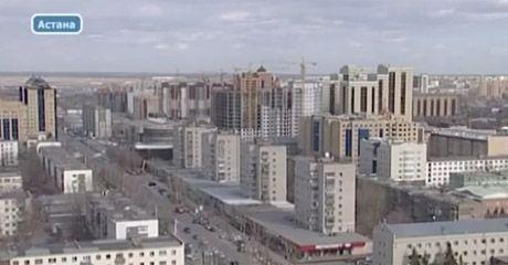 Эксперты советуют покупать недвижимость в середине весны (видео)