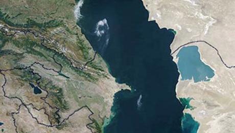 Прикаспийские страны договорились по спорным моментам проекта конвенции о с ...
