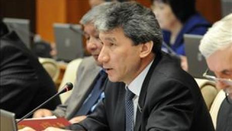 Антимонопольное ведомство получит новые полномочия для развития МСБ в РК
