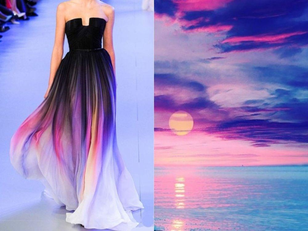 Красивые дизайны платьев