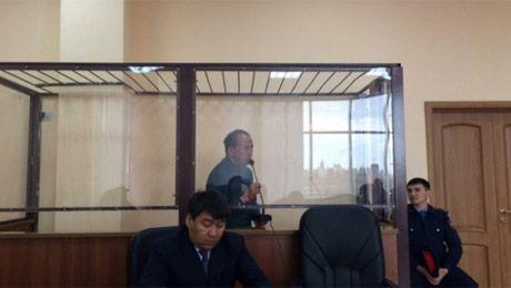 Юристы прокомментировали дело Алиби Жумагулова