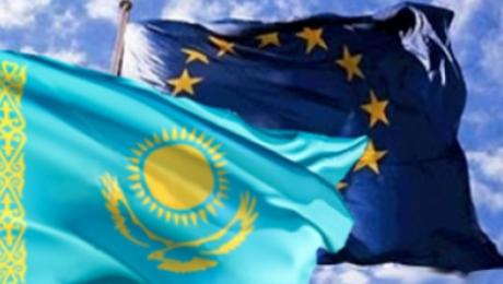 Казахстан предлагает Евросоюзу открытие общего энергетического рынка