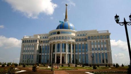Президент РК утвердил программу инфраструктурного развития «Нұрлы жол» на 2015–2019 годы