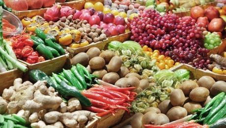 В Казахстане существенно подорожали овощи