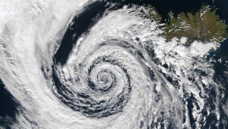 Океан образовался в Акмолинской области из-за изменений климата - Комитет по ЧС
