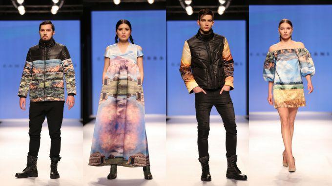 Дизайнеры Одежды Мира