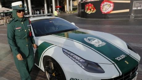 В Дубае осудили казахстанца за некорректное обращение к женщине-полицейском ...