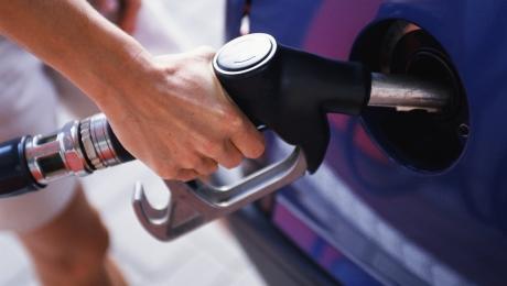 Стоимость бензина в РК выросла из-за повышения мировых цен на нефть