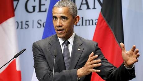 Барак Обама: «Очень важно, чтобы деятельность ФИФА базировалась на честности и прозрачности»