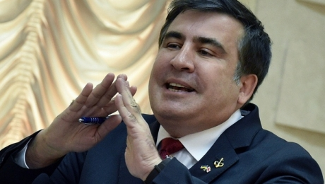 Одесскую милицию будет упражнять ФБР. Саакашвили уже договорился