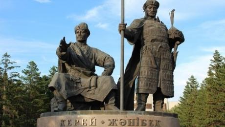 Мультфильм о первых казахских ханах выйдет в декабре