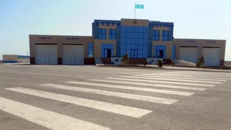 Туркменистан приостановил безвизовый режим