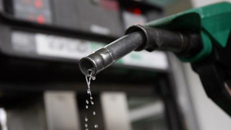 В некоторых городах республики бензин подешевел