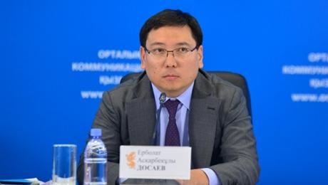 Досаев: НДС в Казахстане должны платить все
