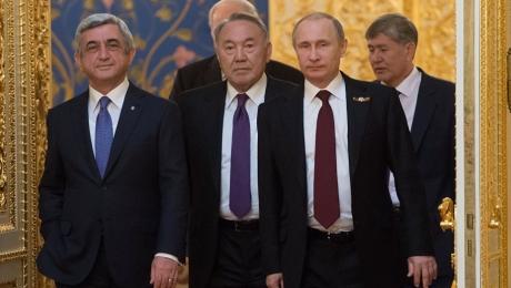 Украину на саммите СНГ будет представлять временный поверенный в делах Лазебник