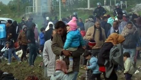EC угрожает распад, если нерешится проблема сбеженцами— премьер Словении