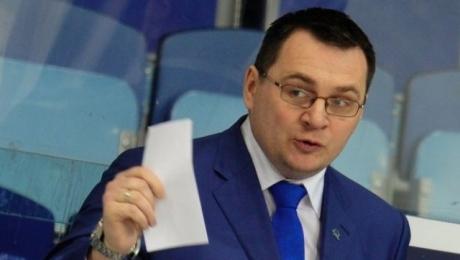 Он считает что высокая мотивация на игру будет и у Сергея Зубова