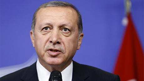 Турция сбила российский самолет-истребитель